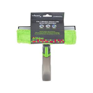 Wham Shine Microfibre Window Spray Mop