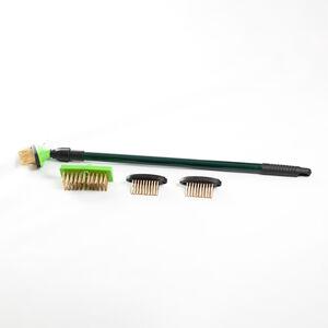 Multi-Purpose Wire Brush Set
