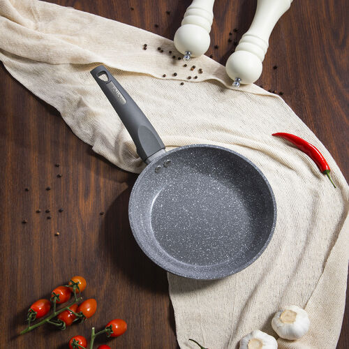 Tower Marble Coated Non-Stick Frying Pan - 20cm