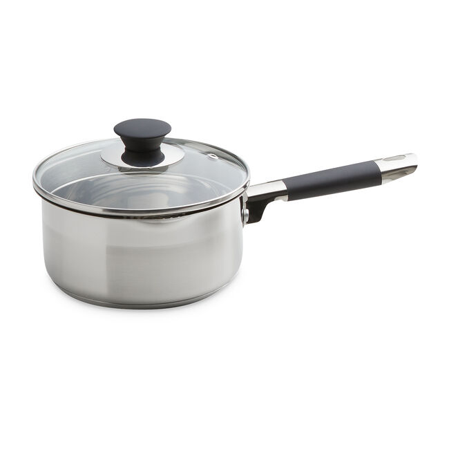 Stainless Steel Draining Cookware Set