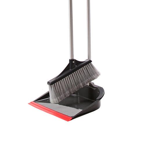 Nordic Stream Long Handle Dustpan & Brush