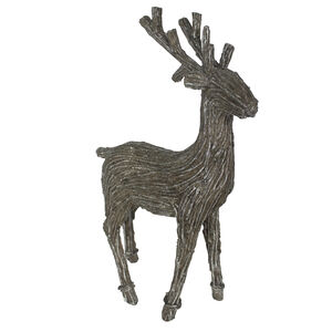 Reindeer Decoration 30cm
