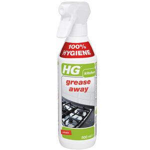 HG Grease Away 0.5L