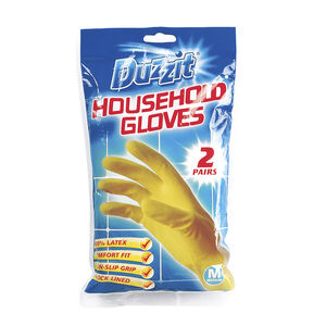 Duzzit Household Gloves Medium