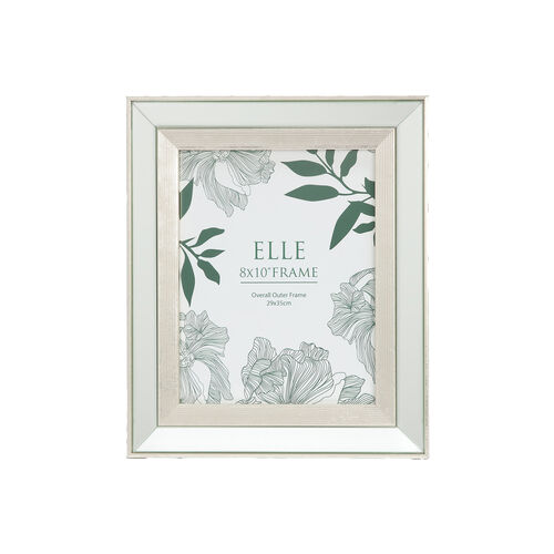 6x8 ELLE Photo Frame