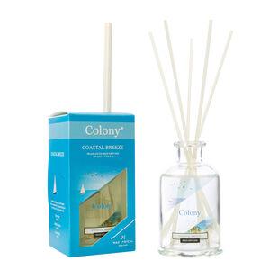 Colony Coastal Breeze Reed Diffuser 200ml