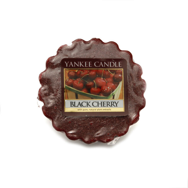 Yankee Candle Black Cherry Tart