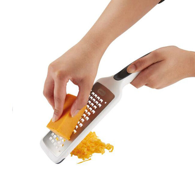Zyliss Smooth Glide Coarse Grater