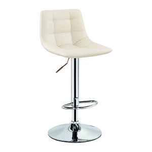 Kafka Bar Stool - Cream