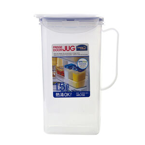 Lock & Lock Fridge Door Jug 1.5L