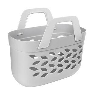 Ezy Storage Flexi Fleur Basket 30L - Clay