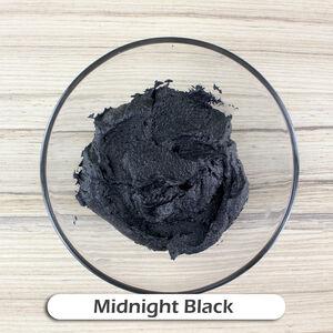 PME Midnight Black Colour Food Paste 25g