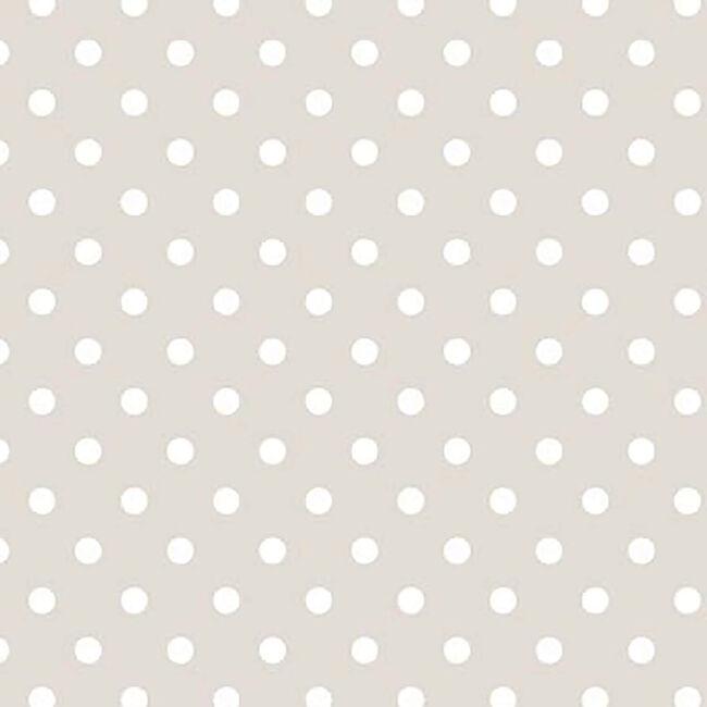 Polka Spot Natural 20 Pack - Natural