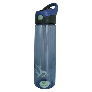 Bodytech Purple Water Bottle 700ml