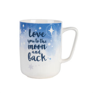 Devon Oxford And Thyme Night Sky Mug