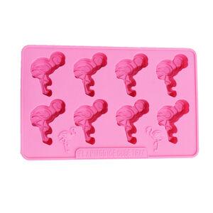Flamingo Ice Cube Tray