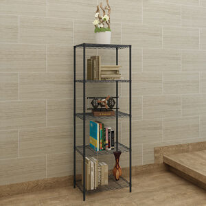 Noho 5 Tier Shelving