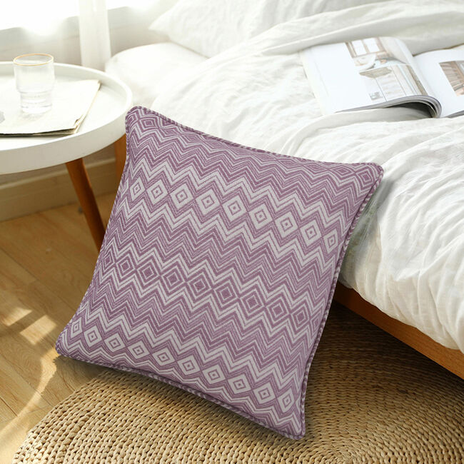 Collective Cushion 45x45cm - Pink