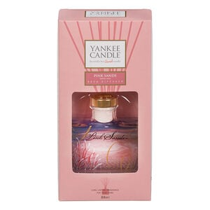 Yankee Candle Pink Sands Reed Diffuser