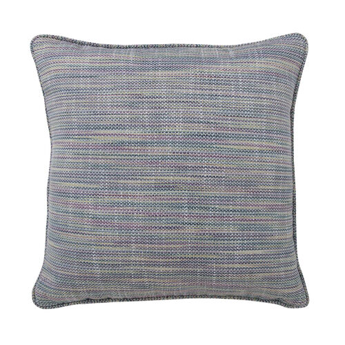 Collective Knit Cushion 58x58cm - Pink