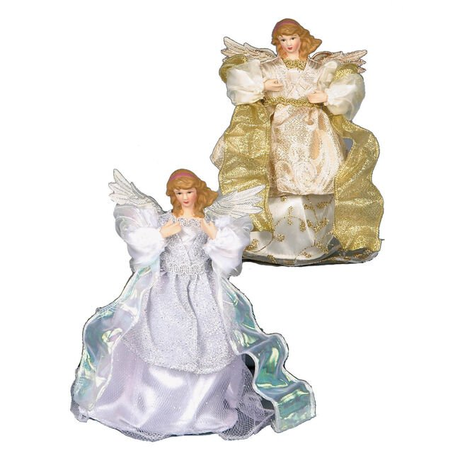Angel Tree Topper 20cm