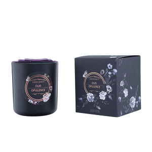 Ambianti Oud Opulence Scented Candle