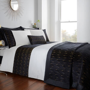 SINGLE DUVET COVER Harlow