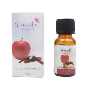 Aeromatic Apple Cinnamon Essential Oils