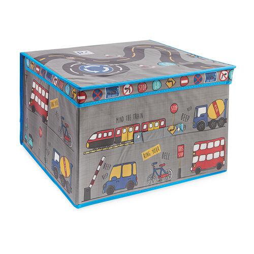 Travel Kids Foldable Storage Chest
