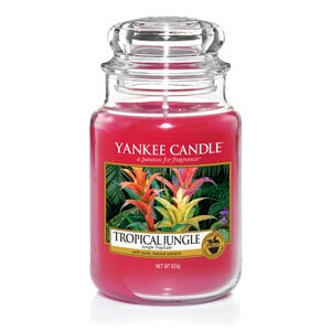 Yankee Candle Tropical Jungle Large Jar
