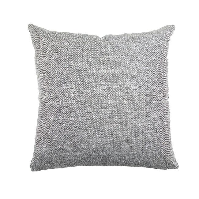McGuinness Cushion 45x45cm - Grey/Beige