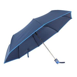 Susino Semi-Auto Compact Umbrella with Cover