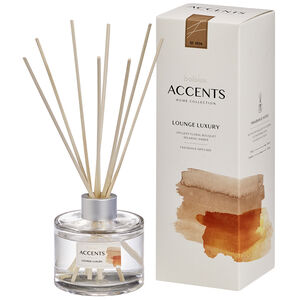 Bolsius Reed Diffuser Lounge Luxury
