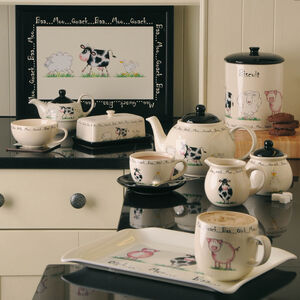 Home Farm Tableware Range
