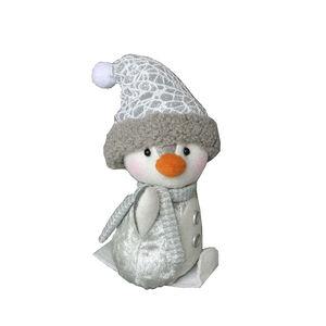 Velvet Penguin