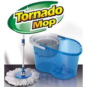 Gleam Clean Tornado Mop