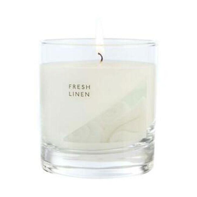 Wax Lyrical Fresh Linen Medium Jar