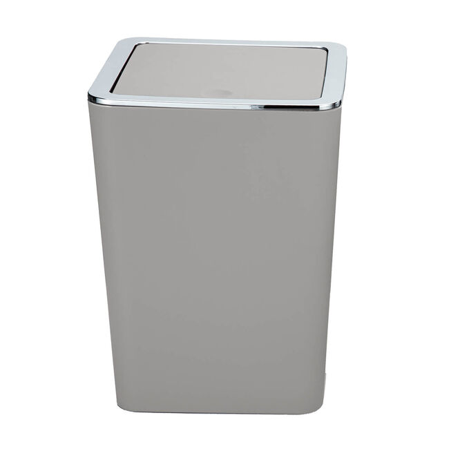 Madison Bathroom Bin 5L - Beige