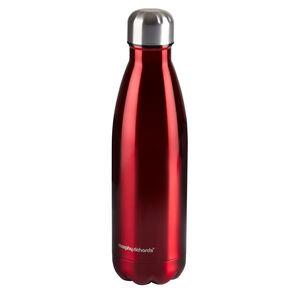 Morphy Richards 500ml Red Bottle