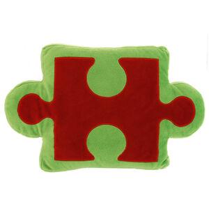 Jigsaw Cushion 40cm x 26cm