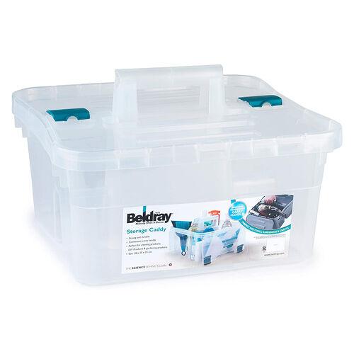 Beldray Storage Caddy w/ Lid