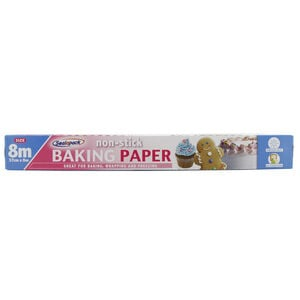 Sealapack Non-Stick Baking Paper 8m