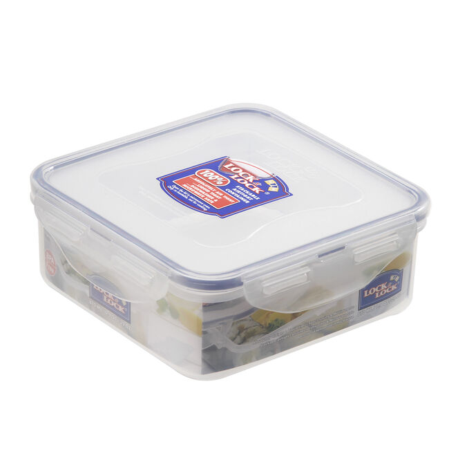 Lock & Lock Square Airtight Container