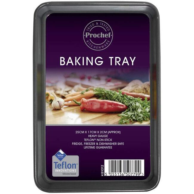 Prochef Heavy Duty Small Oven Tray