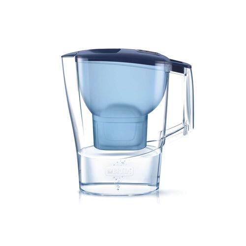 Brita M + Aluna - Cool Blue