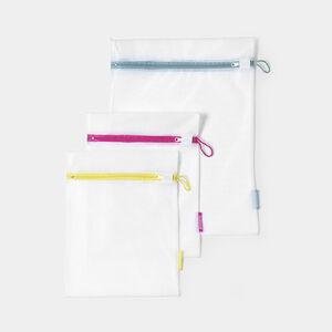 Brabantia Wash Bags - Set of 3