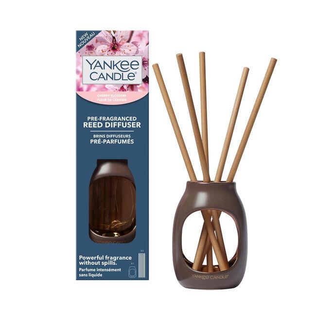 Yankee Cherry Blossom Pre-Fragrance Kit
