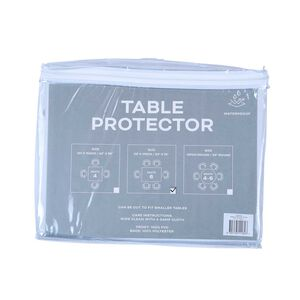 Table Protector 137 x 178cm