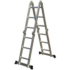 Multi-Purpose Ladder 3.36M