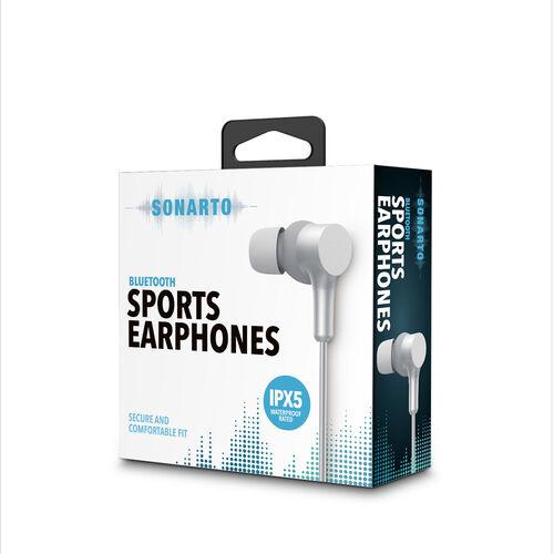 Sonarto Bluetooth Sports Earphones